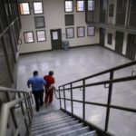 Private prisons face an uncertain future as states turn their backs on the industry