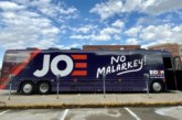 """No Malarkey,"" Joe Biden's unabashedly lame new slogan, explained"
