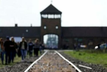 Amazon pulls Auschwitz holiday 'ornaments' after online outrage