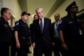 """Robert Mueller: Roger Stone """"remains a convicted felon, and rightly so"""""""