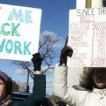 Tens of thousands more federal employees called back to work during shutdown