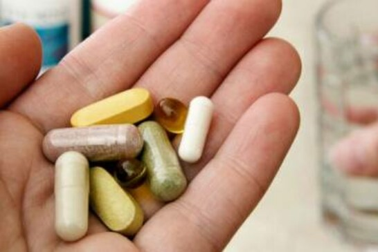 Vitamins, minerals and fad diets? 'Don't waste your money': Study author